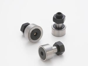 标准凸轮从动轴承CFKR(杆端两头附带六角孔的)