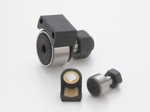 凸轮从动轴承用C-Lube自润滑组件