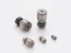 微型凸轮从动轴承系列