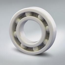 非磁性工况专用轴承